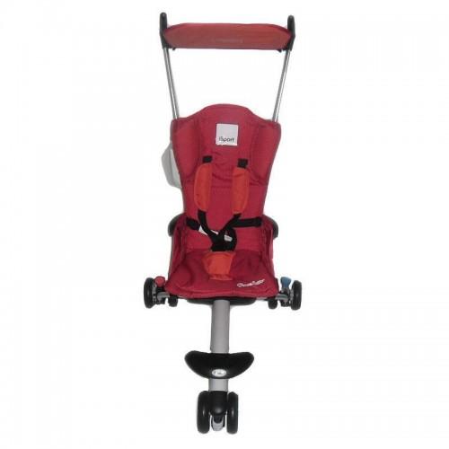 002Stroller Cocolatte Isport Merah Full Rp.120Rb/bln