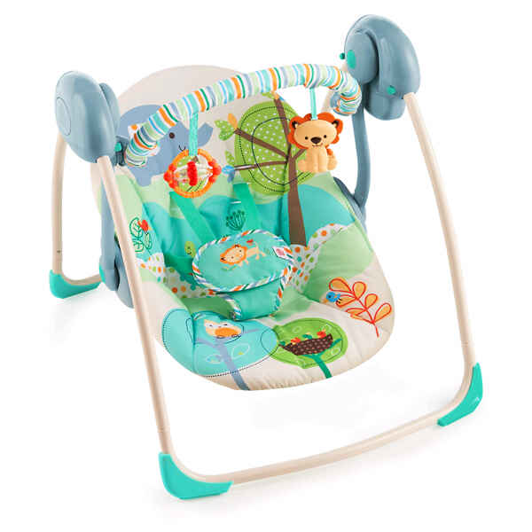 006Baby Swing Bright Starts Rp.100Rb/bln