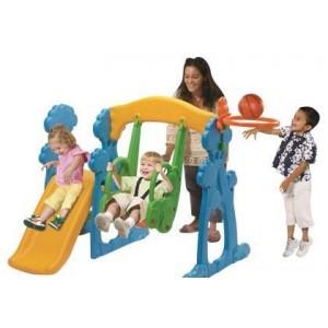 Slide Swing grow n up Rp.200rb/bln