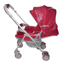 Stroller Baby Elle Ginza Rp. 100rb/bln