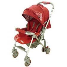 Stroller Baby Elle Ginza Rp.100rb/bln