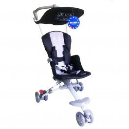 Stroller Cocolatte Icoupe Rp.120rb/bln