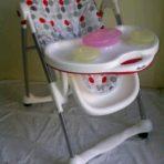 High Chair Cocolatte cl 512 Rp.110rb/bln