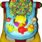 Baby Walker Elle Peble Rp. 100rb/bln