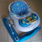 Baby Walker Care 3 in 1 Rp.100rb/bln