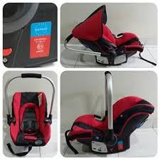 Carseat Infant Baby Elle Rp.90rb/bln