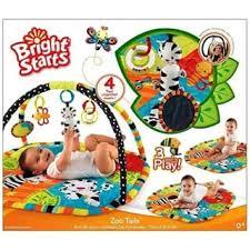 Playmate Bright Starts Rp.65rb/bln
