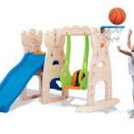Big Slide swing grow n up Rp.250rb/bln