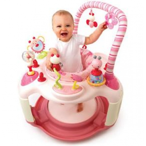 Bounce about Bright Starts Rp.160rb/bln