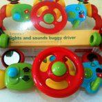 Lights n Sound Buggy Driver Rp.65rb/bln