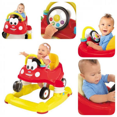 Baby Walker Cozy Coupe Little Tikes Rp.150rb/bln