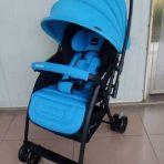 Stroller Babyelle Citilite 2 Biru Rp.110rb/bln