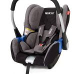 Carseat Sparco Rp.135rb/bln