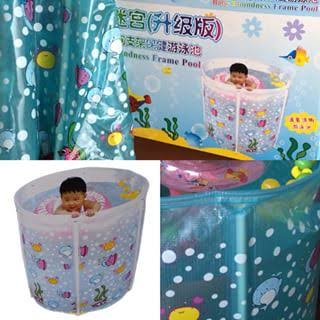 Baby Spa Rp.75rb/bln