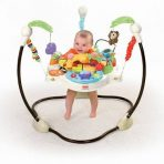 Jumperoo Luv Zoo Fisher Price Rp.265rb/bln