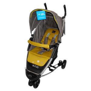 Stroller Babyelle Maxi Kuning Rp.135rb/bln