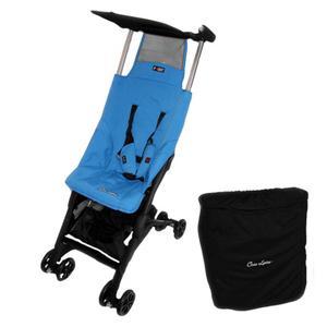Stroller Cocolatte Pockit 2 Rp.155rb/bln