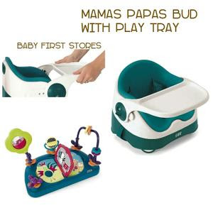 Mamas Papas Bud Rp.125rb/bln