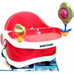 3Stage Booster Seat Babydoes Rp.70rb/bln