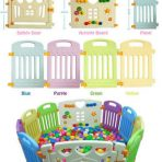 Coby Haus Fence Rp.170rb/bln