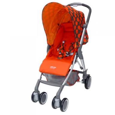 Stroller gb Belaula D620 Rp.170rb/bln