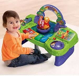 Vtech Sit n Play Learning Center Rp.75rb/bln