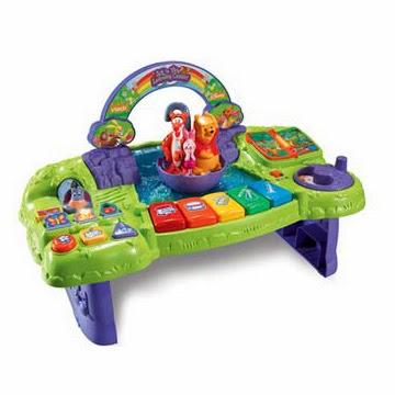 Vtech Sit n Play Learning Center Rp.75rb/bln