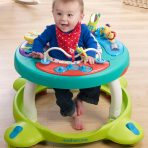 Baby walker mothercare hoola walk around Rp.170rb/bln