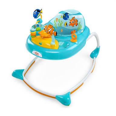 Baby Walker Bright Starts Nemo 100rb/bln