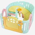 Playroom Spiral Slide Yaya Rp.300rb/bln