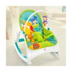 Bouncer Rainforest Fisher Price Rp.145rb/bln