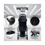 Stroller Yoya Petite Babydoes Rp. 125rb/bln