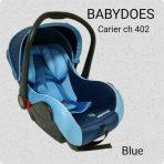Carseat Infant Babydoes Biru Rp. 70rb/bln