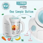 Baby Food Processor Oonew Petite Rp. 125rb/bln