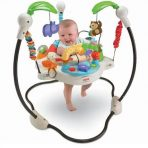 Jumperoo Luv Zoo Fisher Price Rp. 265rb/bln