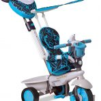 Sepeda Smart Trike Dream Rp. 230rb/bln