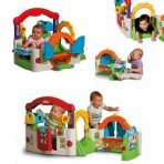 Activity Garden Little Tikes Rp. 170rb/bln