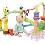 Activity Garden Little Tikes Tree House Rp. 200rb/bln