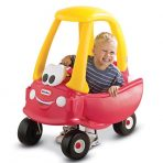 Cozy Coupe Little Tikes Rp. 160rb/bln