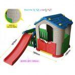 Playhouse Slide tobebe Rp. 350rb/bln