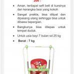Pliko Swing Rp. 75rb/bln