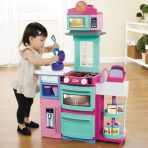 Little Tikes Cook n Store Kitchen Rp. 175rb/bln