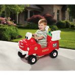 Little Tikes Fire Rescue Rp. 185rb/bln
