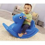 Rocking Horse Little Tikes Rp. 100rb/bln