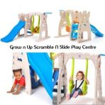 Slide Swing Grow n Up Maxi Rp. 250rb/bln