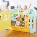 Playroom Spiral Slide Yaya Rp. 300rb/bln
