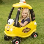 Little Tikes Taxi Cab Rp. 150rb/bln
