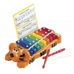 Little tikes 2in1 Xylophone Rp. 50rb/bln