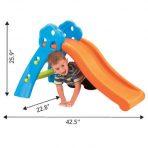 Funslide Grow n Up Rp. 100rb/bln