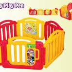 Playpen Ching Ching Rp. 145rb/bln